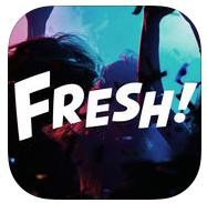 AbemaTVFresh!アプリ FRESH!は生放送のログイン不要