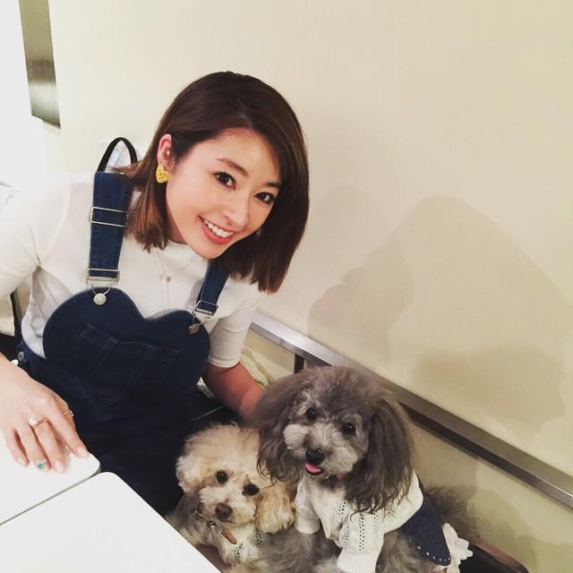 土岐田麗子さんの現在