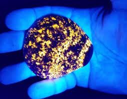 ユーパーライト(光る鉱石)