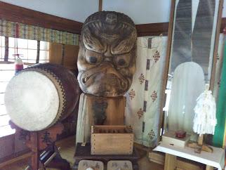 御殿場市神場 山神社(やまじんじゃ)の縁切り神社・パワースポット