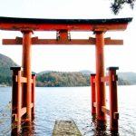 日本の神社マイベスト3ランキング
