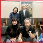 フリージャーナリスト安田純平さん!家族構成